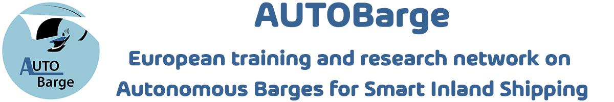 ETN Auto Barge